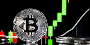 I'm sure bitcoin still has very far to go, the project is still in its early days, so long as adoption continues to grow and economies start moving to. Bitcoin Jumps To A New High Above 51 700 Extending Its Year To Date Rally To 78 Currency News Financial And Business News Markets Insider