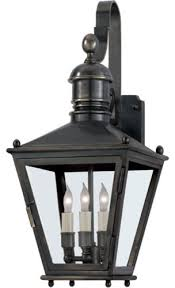e f chapman sus 3 light outdoor wall lantern cho2031bz victorian outdoor wall lights and sconces by triple e holdings