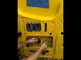 Sprinter Central Locking Wiring Diagram 5 Wire Door Lock Diagram