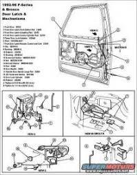 similiar parts for 1993 ford f 150 door repair s keywords ford f 150 front suspension parts diagram on 95 f150 parts diagrams