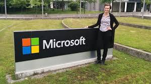 Student Lands Internship At Microsofts German Headquarters Drexel
