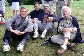 What you don't know about the Bush family dynasty | FOX 2