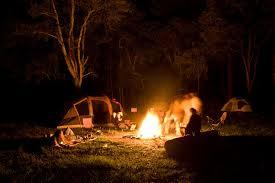 Image result for creepy camp