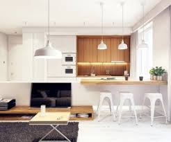 10 Contemporary Elements That Every Home NeedsModern Interior Kitchen Design