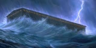 Lendas do Diluvio pelo mundo