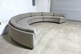 circular sofa image of curved sectional sofa circular sectional sofa uk