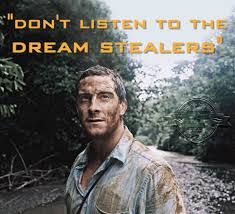 Bear Grylls Famous Quotes BearGrylls Rules To Live By Pinterest Bear grylls Bears and 13