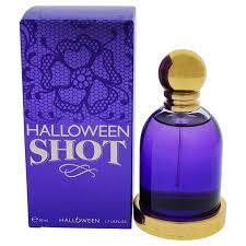 <b>Halloween</b> Shot by <b>J. Del Pozo</b> for Women - 1.7 oz EDT Spray ...