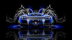 lamborghini diablo back super water car