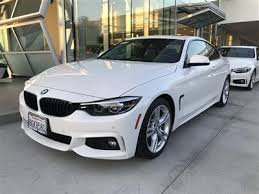 2019 bmw 4 series lease in irvine ca swapalease