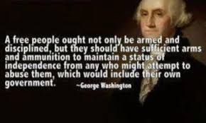 2nd Amendment Quotes Classy Second Amendment Quote Of The Day Semper Fi Parents