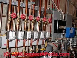 guide to heating system zone valves zone valve installation Honeywell Zone Dampers heating system boiler zone valve controls how to install,wire, troubleshoot or repair a zone valve
