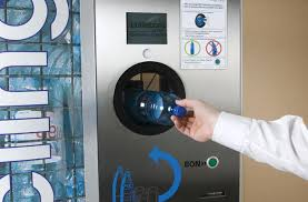 Reverse Vending Machines Inspiration UAE Celebrates Earth Day With Reverse Vending Machines Al Bawaba