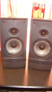 infinity reference speakers. picture 1 of 11 infinity reference speakers n