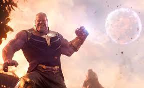 Resultado de imagen de avengers infinity war