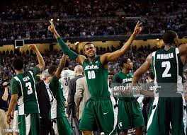 43 The Michigan State Spartans Idong Ibok Photos and Premium High Res  Pictures - Getty Images