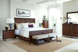 Broyhill Attic Heirloom Bedroom Collection