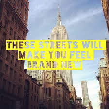 Nyc Quotes Custom There's Something About NYC That Has This Effe Best Quotes Feeling