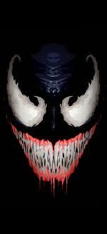 minimal, villain, parasite, venom, art ...