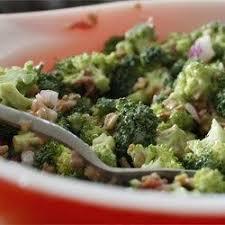 fresh broccoli salad recipe bridal shower honey bake ham honey baked and baked ham