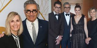 229,840 likes · 4,417 talking about this. Who Is Eugene Levy S Wife Deborah Divine Inside The Schitt S Creek Star S Marriage And Kids