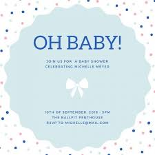 shower invitation templates great free baby shower invitation templates to email gallery