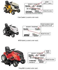 lawn mower and tractor news recalls page 2many photo
