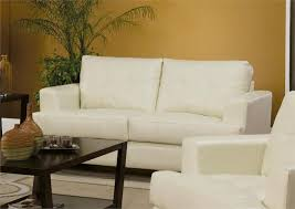 cream leather couches. Unique Couches Cream Leather Loveseat Samuel Collection To Couches O