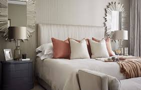 master bedroom luxury master bedrooms by famous interior designers taylor howes one kensington gardens luxury design