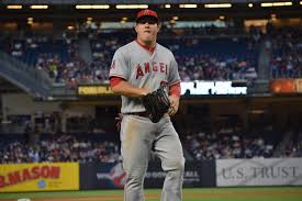 new jersey native mike trout reflects on nj high school baseball content options