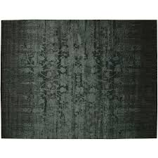 Home Depot Nightfall Area Rug  Hunter Green