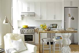Studio Apartment Kitchen Ideas