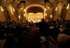 Arlene Schnitzer Concert Hall Seating Photos Sheldon Concert