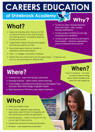 careers shirebrook academy career mark careers mark poster small