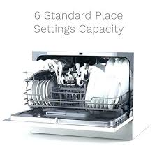 smallest countertop dishwasher ensue dishwasher portable compact machine white mini dish washer portable compact dishwasher small