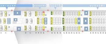 Boeing 747 8i Seating Chart Lufthansa 747 8 Premium Economy Seat Map Best Description