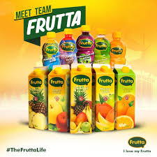 HR Manager at Frutta Foods and Services Nigeria Limited