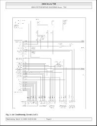 ЭЛЕКТРОСХЕМРa b АвтоМануаРы pdf коды ошибок 2004 acura tsx system wiring diagrams