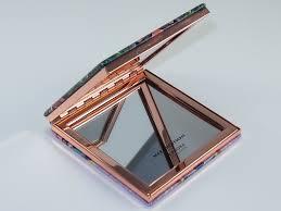 sephora compact mirror. mara hoffman for sephora kaleidescape compact mirror5 mirror r