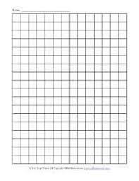 Half Inch Graph Paper Grid Drawing Graph Paper Printable Graph