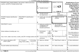 Irs Complaint Form Amazing IRA Distribution Reporting IRS Form 44R Wolters Kluwer