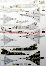 mirage iii c r v aircraft 72048 Horizon Mirage Diagram Mirage Iii Diagram #18