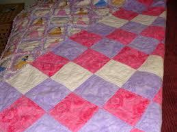 My Disney Princess rag quilt & Name: Attachment-199455.jpe Views: 1226 Size: 56.7 KB Adamdwight.com