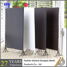 best design ideas remarkable outdoor room dividers privacy screens bedroom for with regard to from