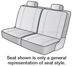 1975 chevrolet monte carlo seat cover