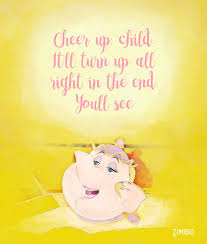 Up Quotes Beauteous Cheer Up Chip These Inspirational Disney Quotes Will Instantly