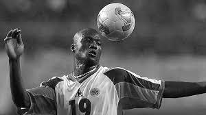 Senegal trauert um seinen WM-Helden Papa Bouba Diop
