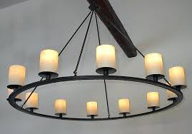 rod iron chandelier pleasant wrought iron candle chandelier on home decoration planner rustic black wrought iron