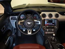 ford mustang 2014 interior. Interesting 2014 2014 Ford Mustang GT Convertible Muscle Interior F Wallpaper Intended Interior F