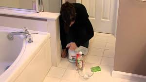 getting rid of mold in bathroom. House Cleaning \u0026 Stain Removal : Removing Mold On Bathroom Caulk - YouTube Getting Rid Of In I